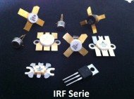 IRF Serie