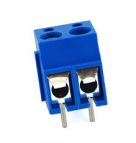 Schroef connector